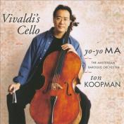 Vivaldi's Cello [Remastered]