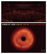 Live at the 02 [Regions 1,4] [Blu-ray]