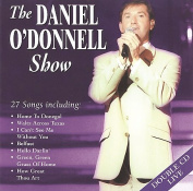 The Daniel O'Donnell Show Live