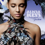 Alicia Keys - The Element of Freedom DVD/CD