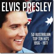50 Australian Top Ten Hits 1956-1977