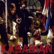 Kasabian -The West Ryder Pauper Lunatic Asylum Tour
