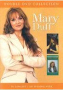 Mary Duff - In Concert / An Evening With [Region 4]