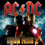 Iron Man 2 OST  [Vinyl]
