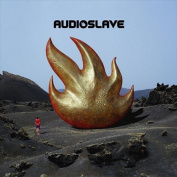AUDIOSLAVE (180 GRAM VINYL) [Vinyl]