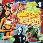 Hoodoo Gurus Purity Of Essence Ltd Ed CD/DVD