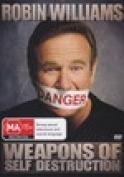Robin Williams [Region 2]
