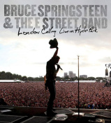 Bruce Springsteen & the E Street Band [Region 1] [Blu-ray]