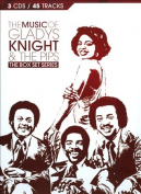 The  Music of Gladys Knight & the Pips [Box]