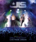 JLS [Region B] [Blu-ray]
