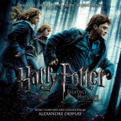 Harry Potter & The Deathly Hallow OST