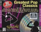 Karaoke: Greatest Pop Classics