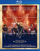 Collective Soul - Home [Region 1]