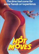 Hot Moves [Region 1]