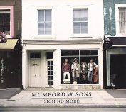 Sigh No More [Digipak]