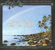 Where I Live, There Are Rainbows [Digipak]