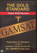 Gamsat Preparation Sections 1-3