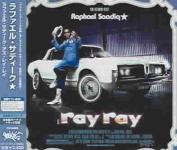 As Ray Ray