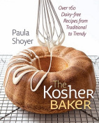 The Kosher Baker