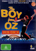 Peter Allen: Boy From Oz [Region 4] [Special Edition] [Special Edition]