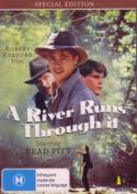 A River Runs Through It - [Region 4] [Special Edition]