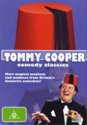 Tommy Cooper: The Very Best Of [Region 4]