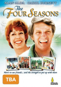 The Four Seasons [Region 4]