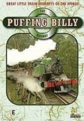 Great Little Train Journeys Of The World - The Puffing Billy Railway [Region 4]