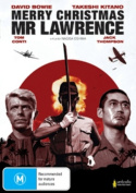Merry Christmas, Mr. Lawrence [Region 4]