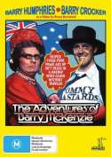The Adventures of Barry McKenzie  [Region 4]