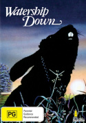 Watership Down [Region 4]