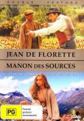 Jean De Florette / Manon Des Sources - Double Feature [Region 4]