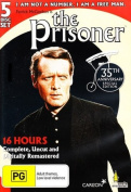 The Prisoner, (1967) - 35th Anniversary [Special Edition]