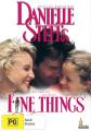 Danielle Steel: Fine Things [Region 4]
