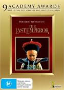 The Last Emperor   [Region 4]