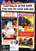 Australia After Dark / The ABC of Love and Sex [Region 4]