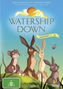 Watership Down TV Series Volume 3 [Region 4]