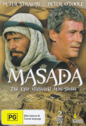 Masada [Region 4]