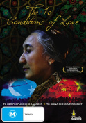 The 10 Conditions Of Love [Region 4]