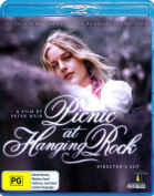 Picnic at Hanging Rock [Regions 1,4] [Blu-ray]