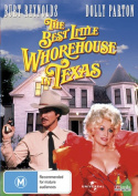 The Best Little Whorehouse In Texas [Region 4]