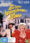 The Best Little Whorehouse In Texas [Region 4]