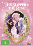 The Slipper and the Rose [Region 4]