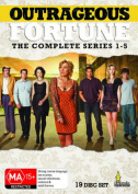 Outrageous Fortune The Complete Series