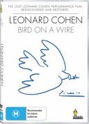 Bird On A Wire - Leonard Cohen [Region 4]