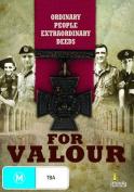 For Valour [Region 4]