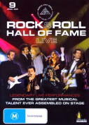 Rock And Roll Hall Of Fame  [9 Discs] [Region 4]