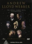 Webber, Andrew Lloyd - Royal Albert Hall Celebration
