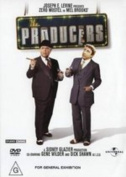 The Producers, [Region 4]