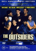 The Outsiders [Region 4]